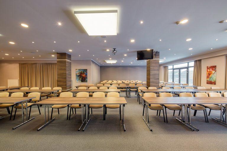 Kongresové priestory v hoteli Panorama****.